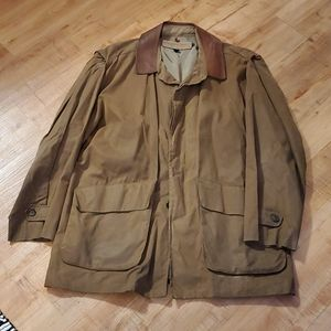 McKenzie Tribe Coat